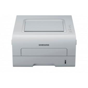 Samsung ML-2950NDR лазерный принтер (А4, 28ppm, 1200x1200, 64Мб, USB2.0/LAN, duplex, tray 250)