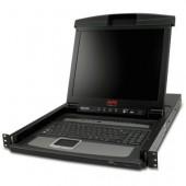 """KVM-оборудование APC 17"""" Rack LCD"""