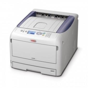 OKI Цветной принтер А3 C822dn-Euro
