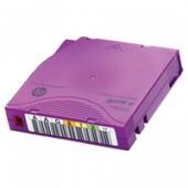 Ленточный носитель HP Ultrium LTO6