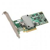 Контроллер LSI MegaRAID SAS 9260-4i