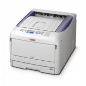 OKI Цветной принтер А3 C831DN-EURO