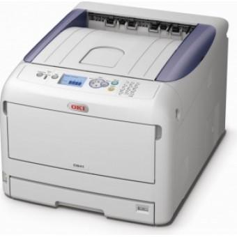 OKI Цветной принтер А3 C841DN-EURO