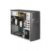 Платформа серверная SuperMicro (LGA2011, C602,