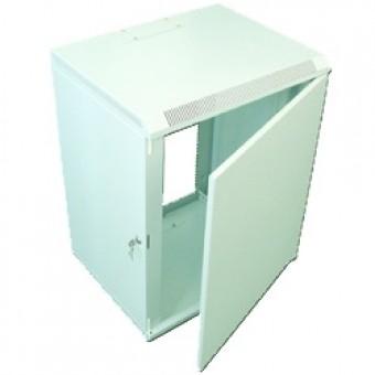 Шкаф телекоммуникационный настенный 6U, 600x480мм(ШPH 6.480.1)