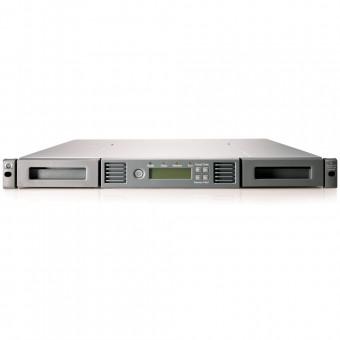 Ленточный автозагрузчик HP StorageWorks 1 8 G2 (AH166A)