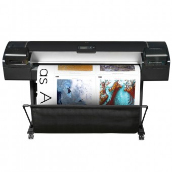 Принтер HP Designjet Z5200 PostScript (CQ113A)