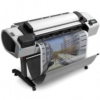 Принтер HP Designjet T2300 PostScript eMultifunction (CN728A)