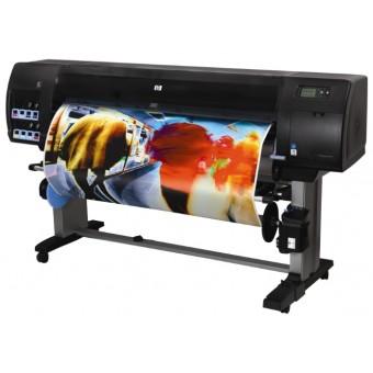 Фотопринтер HP Designjet Z6200 1524 мм (CQ111A)