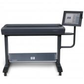 Сканер HP Designjet HD (CQ654A)