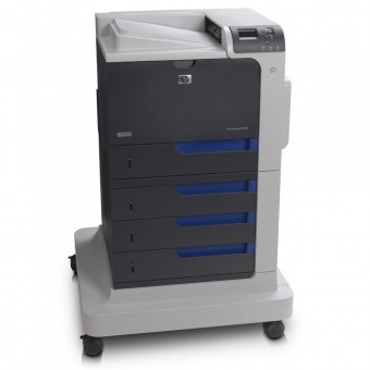 Принтер HP Color LaserJet Enterprise CP4525xh (CC495A)