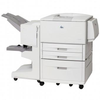 Принтер HP LaserJet 9040dn (Q7699A)