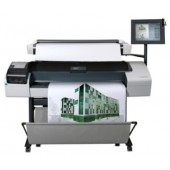 Плоттер HP Designjet T1200 HD-MFP (CQ653B)