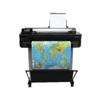 Принтер HP Designjet T520 610 мм ePrinter (CQ890A)