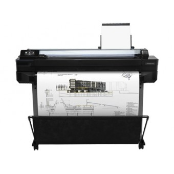 Принтер HP Designjet T520 914 мм ePrinter (CQ893A)