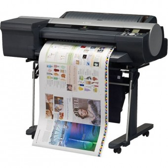 Принтер Canon imagePROGRAF iPF6400 (5339B003)