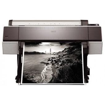 Принтер EPSON Stylus Pro 9890 Std (C11CB50001A0)