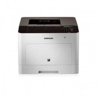 Принтер SAMSUNG (CLP-680ND XEV)