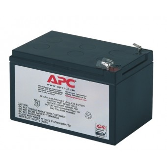 Аккумулятор APC Battery replacement kit (RBC4)