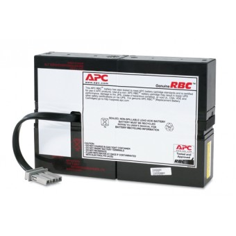 Аккумулятор APC Battery replacement kit for SC1500I (RBC59)
