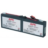 Аккумулятор APC Battery replacement (RBC18)