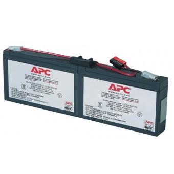 Аккумулятор APC Battery replacement (RBC18)