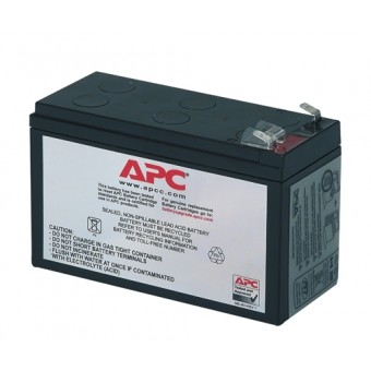 Аккумулятор APC Battery replacement (RBC2)