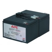 Аккумулятор APC Battery replacement (RBC6)