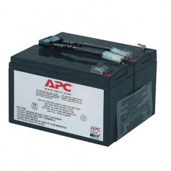 Аккумулятор APC Battery replacement (RBC9)