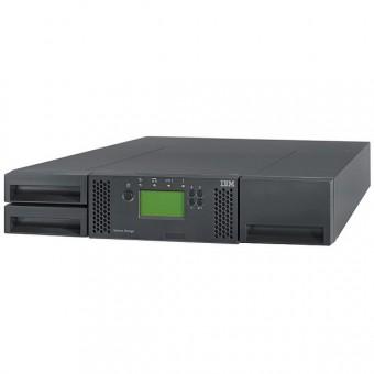 Комплект IBM Tape Library Rack Mount Kit (23R6998)