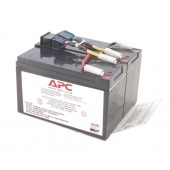Аккумулятор APC Battery replacement (RBC48)