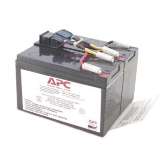 Аккумулятор APC Battery replacement (RBC48)
