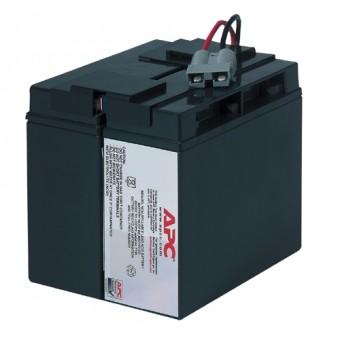 Аккумулятор APC Battery replacement (RBC7)