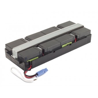 Аккумулятор APC Battery replacement (RBC31)