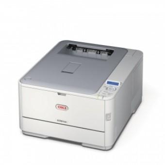 OKI Цветной принтер А4 C321DN-EURO