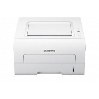 Samsung ML-2955DW лазерный принтер (А4, 28ppm, 1200x1200, 64Мб, USB2.0/LAN/WiFi, duplex, tray 250)