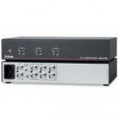 Усилитель-разветвитель DA 6V EQ (BNC), с эквалайзером