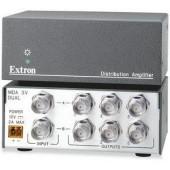 Усилитель-разветвитель MDA 3V dual (BNC), сдвоенный