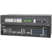 Преобразователь/переключатель DVS 510 SA со стерео усилителем 2х25Вт
