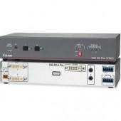 Переключатель SW2 DVI A Plus, 2xDVI, стерео аудио