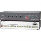 Переключатель SW4 DVI Plus, 4xDVI