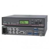 Блок приема FOX 500 Rx MM сигнала RGBHV/Audio/RS-232 по многомодовому оптоволоконному кабелю