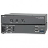 Переключатель SW 2 VGA Ars, 2x15HD/Jack 3.5 мм