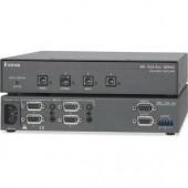 Переключатель SW4 VGA Ars, 4x15HD/Jack 3.5 мм