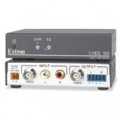 Усилитель композитного видео и аудио CVEQ 100