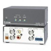 Усилитель S-видео и аудиосигналов SVEQ 100