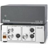 Преобразователь S-video и композитного сигналов YCS 100, двусторонний