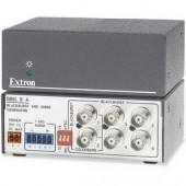 Тестовый генератор BBG 6 A цветных полос, аудиосигнала и сигнала «черная вспышка»