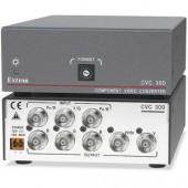 Преобразователь сигналов Component Video в RGB CVC 300