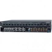 Переключатель комбинированный MPS 112CS, 4x15HD, 4xS-Video. 4xBNC, изм баланс